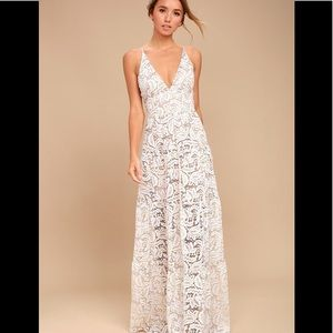 Dress the Population Melina Dress XS